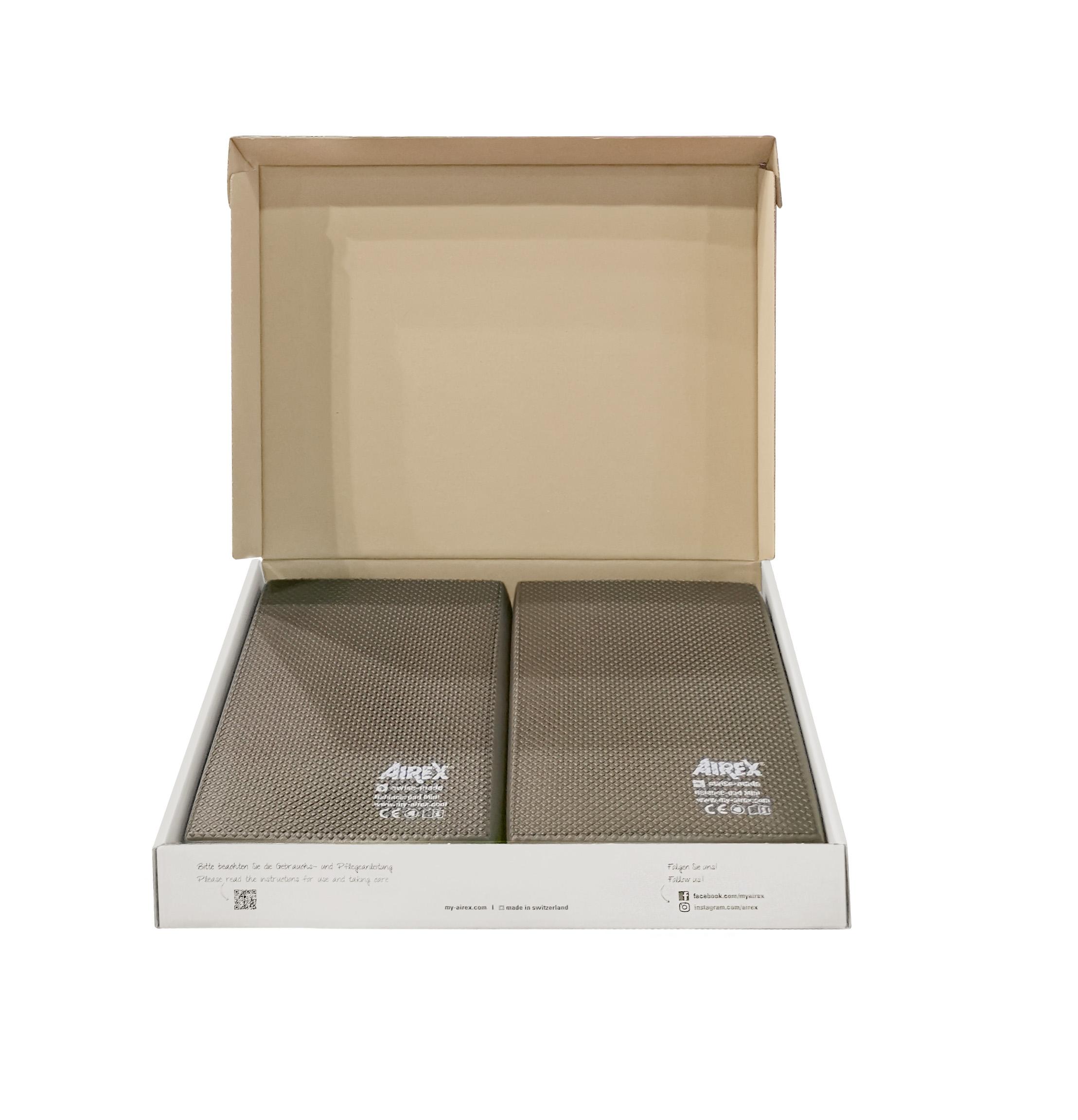 Balance-pad Mini Duo