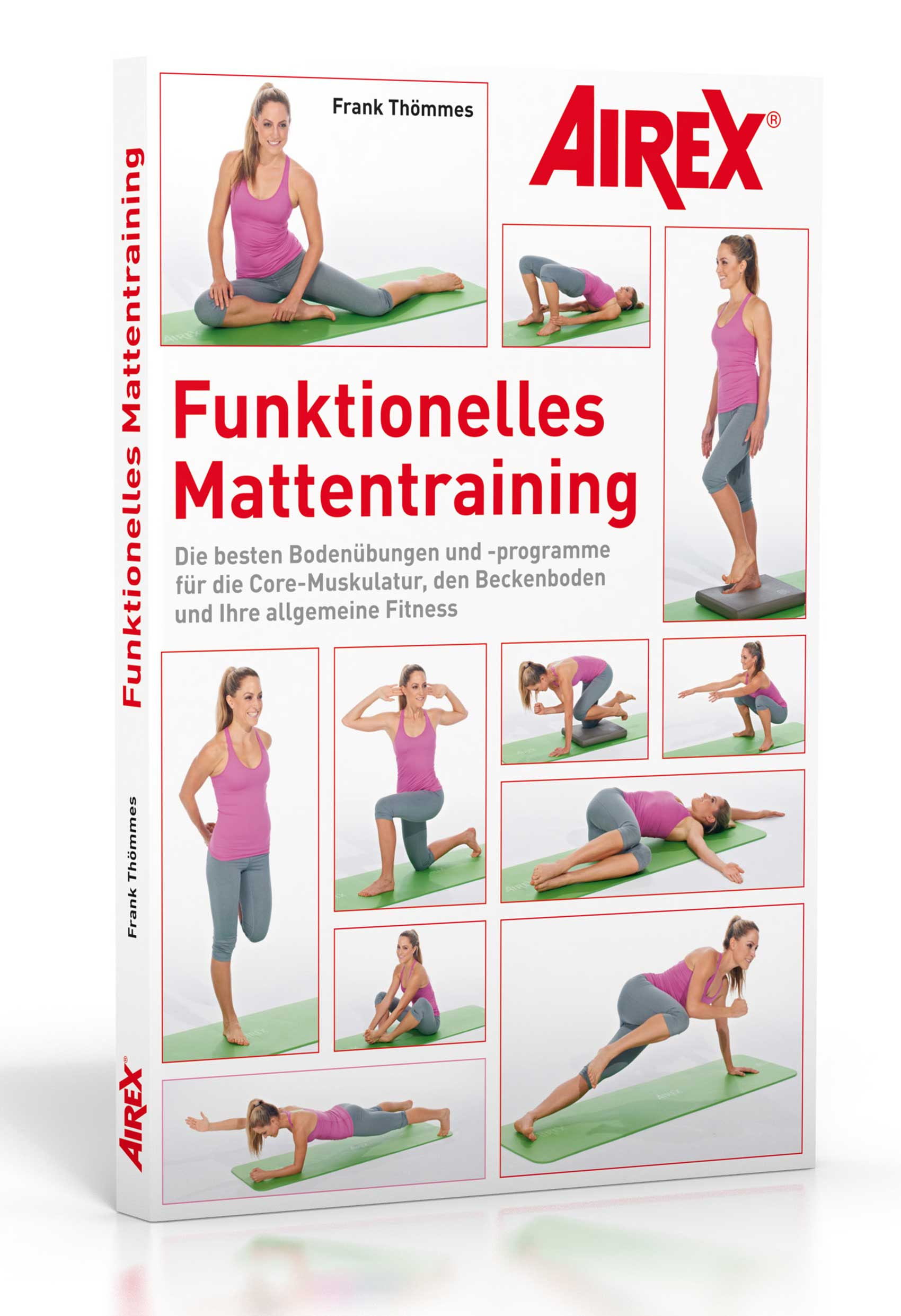 Buch Funktionelles Mattentraining