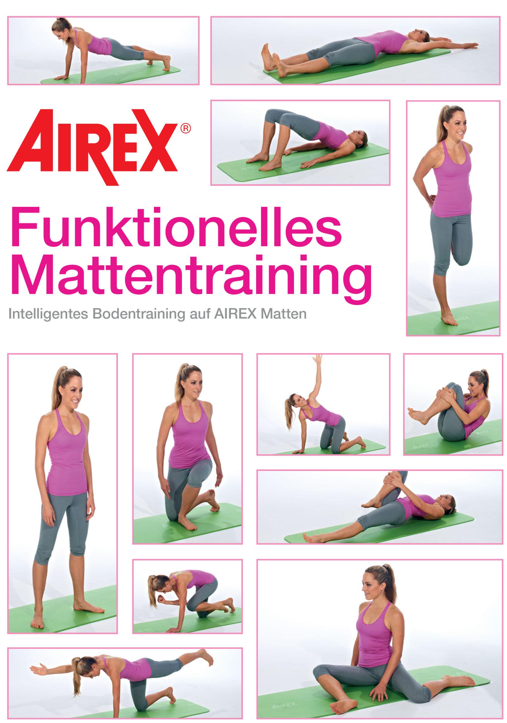 DVD Functional mat training