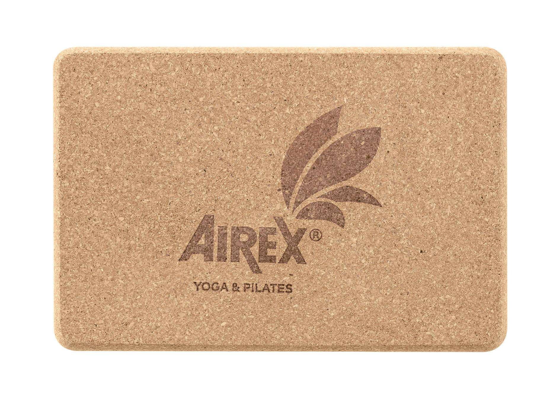 Yoga Eco Cork block